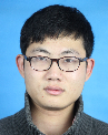 Photo of Mr Zhang